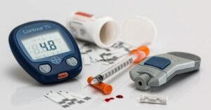 diabetes aparelho para medir açúcar no sangue