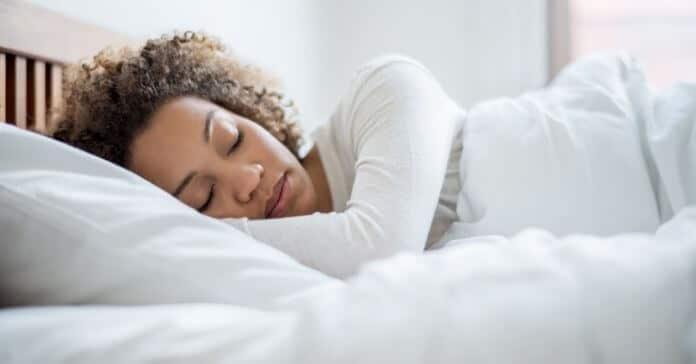 como dormir rápido